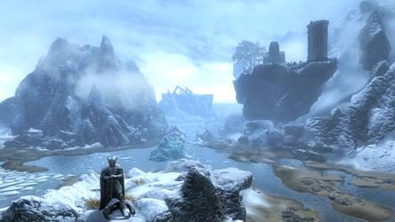SkyrimSE: Winterhold's Rebirth