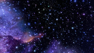 Nebula Starry Night v1