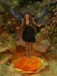 Little Garden Fairy...