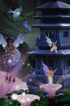 The Night Fairy Song...