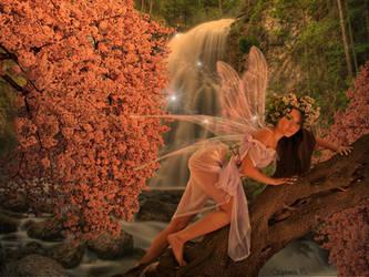Fairy Fall...