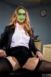 Sexbombmask by morwen666