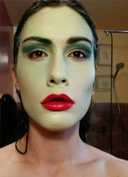 Make up test 2 by morwen666
