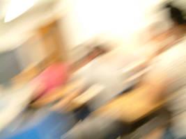 stockPhoto: classroom alive