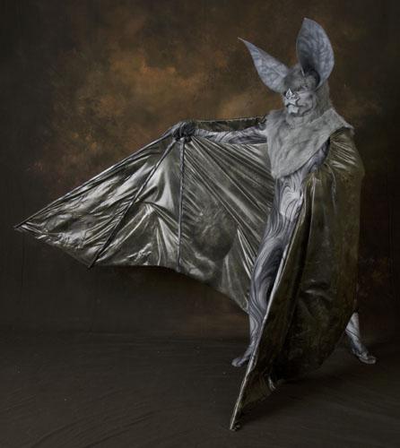 Ananke Bat by BlueHyena