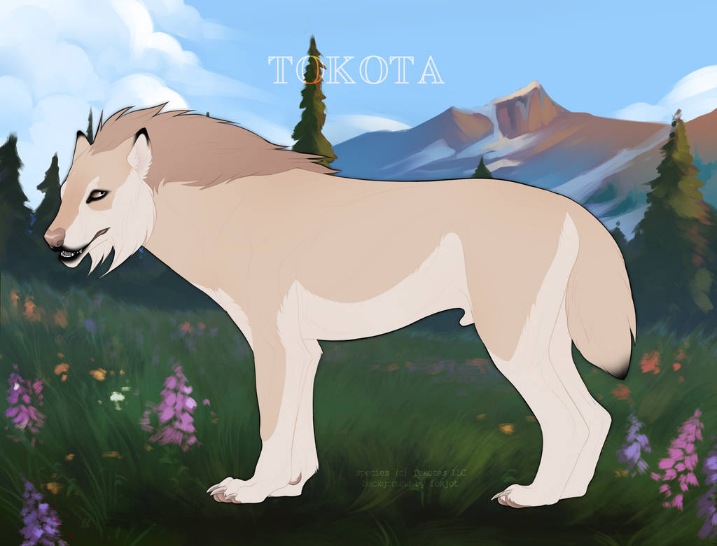 Sis Toko Tundra Sik By Peep1897 De0faqg