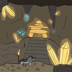 The Sacred Cave (ROF)