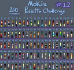 Palettes 12
