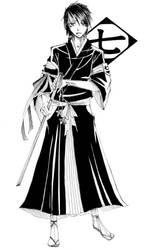 Fuu Ryuuki_Task by AishiteruKiba