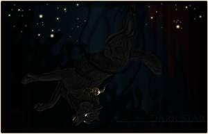 The darkest star by Dalkur