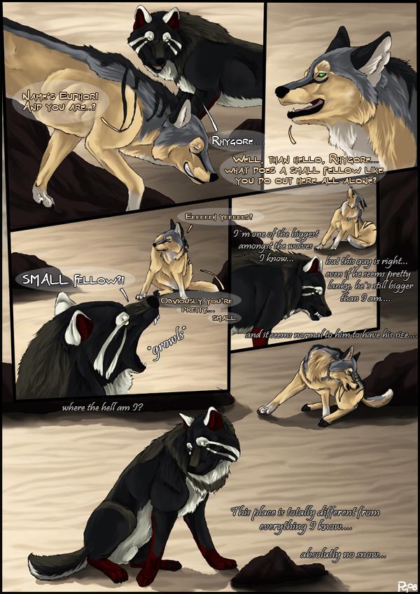 Scarhunter pg08 by Dalkur