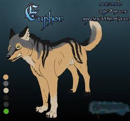 Euphor Refsheet