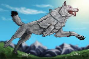 Kiara Runaway by Dalkur