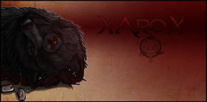 Xarox banner