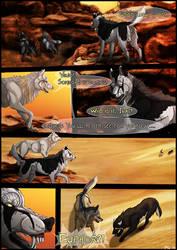 Scarhunter pg15 by Dalkur