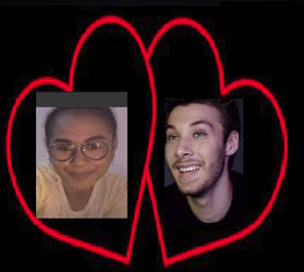 Haedy in love  with Mironie younow