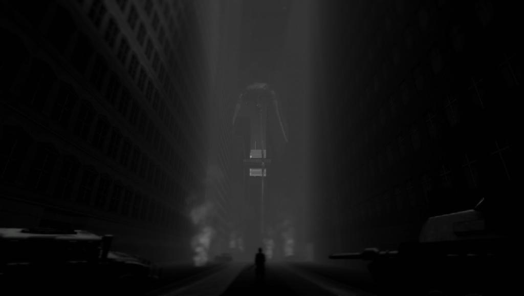 Garry's Mod Art : Dark War by Foxymenn