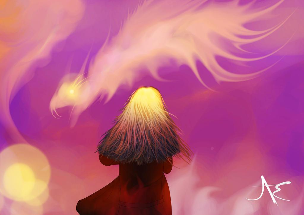 Head In The Clouds by TheOneAndOnlyGeordie