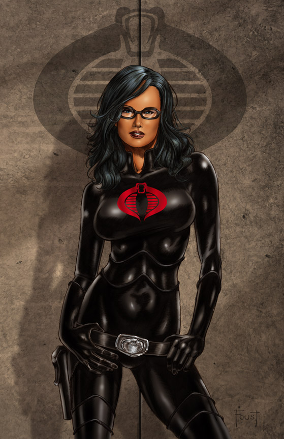 Baroness color