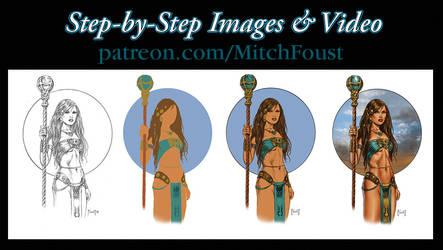Mitch Foust StepbyStep