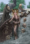 Bones of the Ancestors