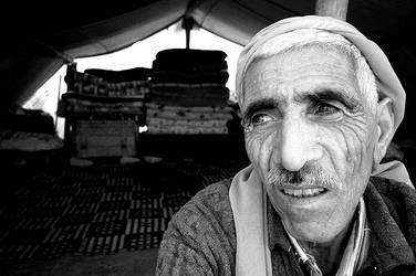 nomadism I by fotoizzet