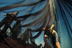 fisher V by fotoizzet