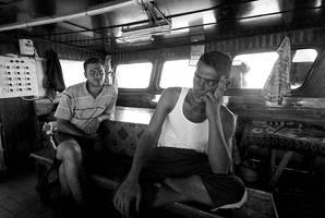 fisher XI by fotoizzet