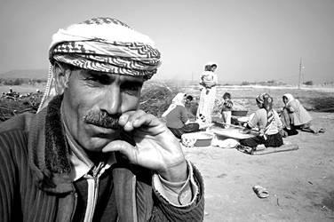 nomadism X by fotoizzet