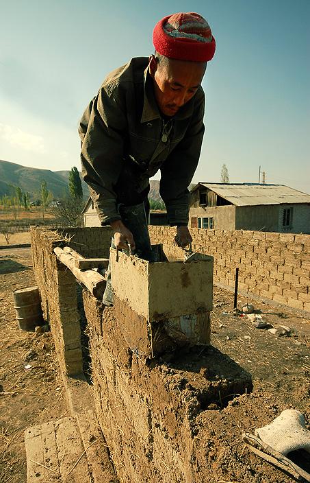 sun-dried bricker II by fotoizzet