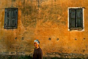 villager by fotoizzet