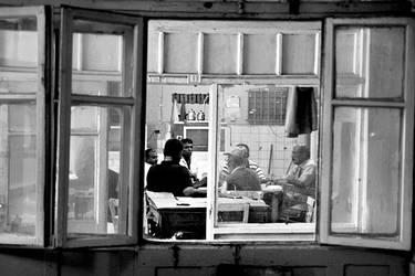 kahve V by fotoizzet