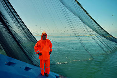 fishermen IV B