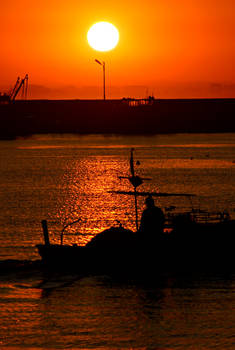 fishermen XIII