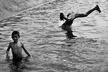 canal II by fotoizzet