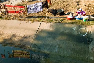 canal IX by fotoizzet