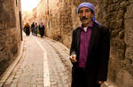 a helpful Urfa man by fotoizzet