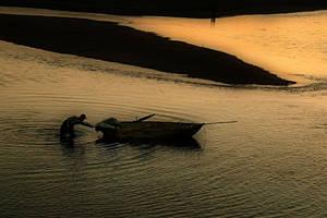 river by fotoizzet