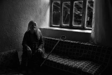 grandma by fotoizzet
