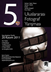5th International MFD Salon by fotoizzet