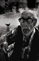 gypspy old time Perhan by fotoizzet
