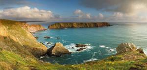 Gateholm Island, Pembrokeshire