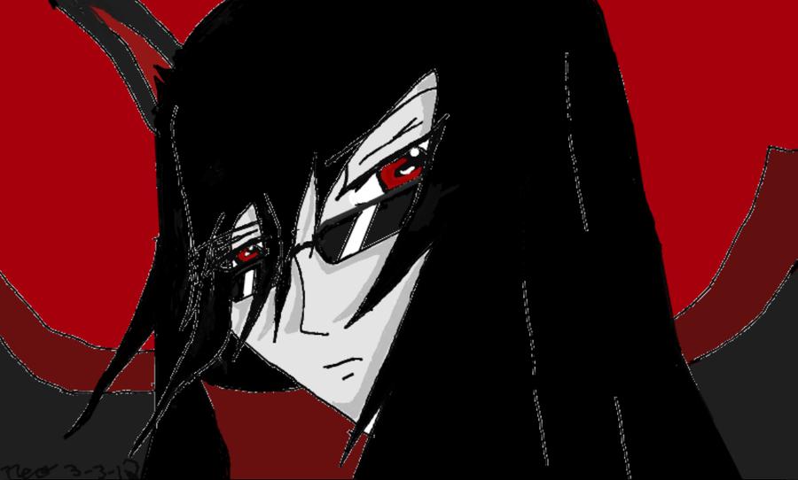 The Vampire Prince of Stelonia by PrinceNeoShnieder