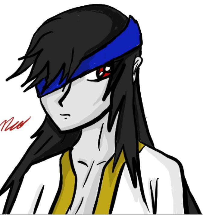 Prince Emasu by PrinceNeoShnieder
