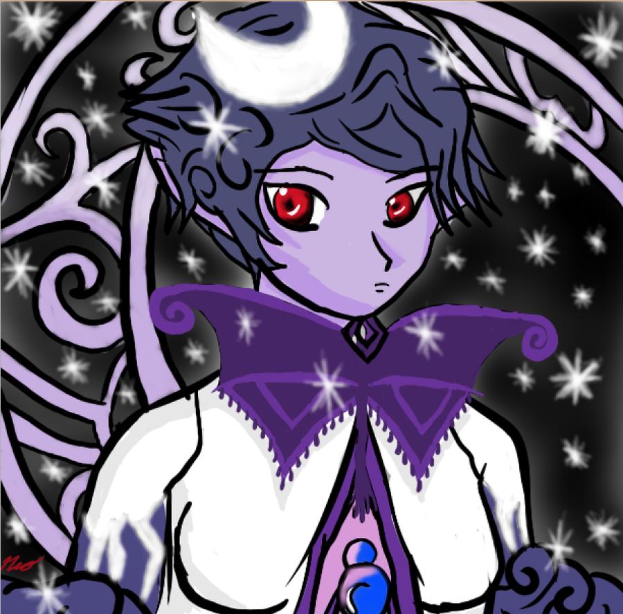 Lord Dracool by PrinceNeoShnieder