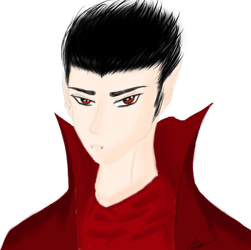 King Akira by PrinceNeoShnieder