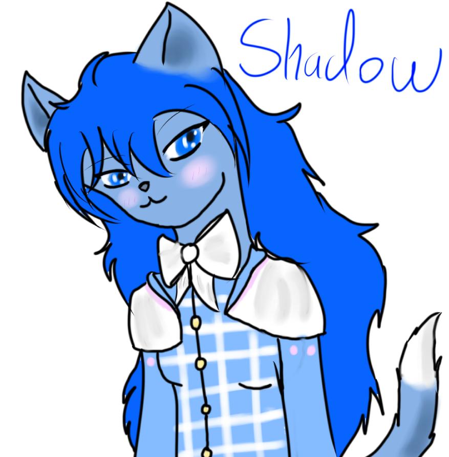 Shadow is Shadow by PrinceNeoShnieder