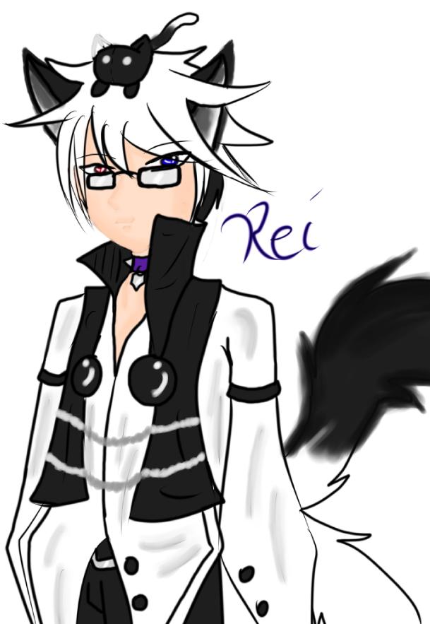 RawrReiRei by PrinceNeoShnieder