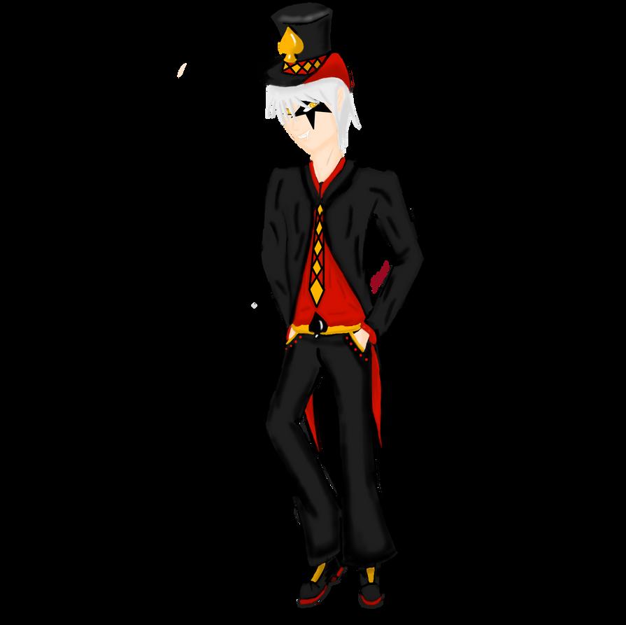 The Mad Hatter by PrinceNeoShnieder