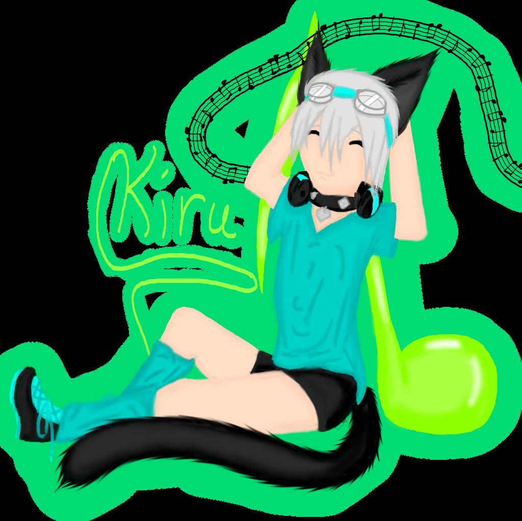 Kiru by PrinceNeoShnieder